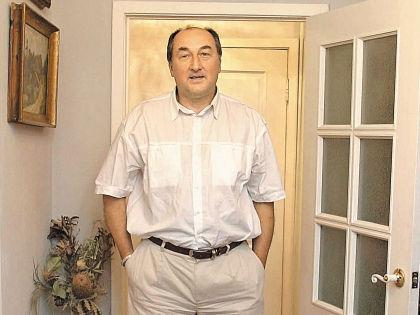 Борис Клюев // Сергей Снегуров