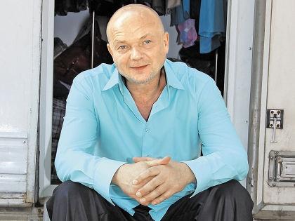 Андрей Смоляков // Андрей Струнин / «Собеседник»