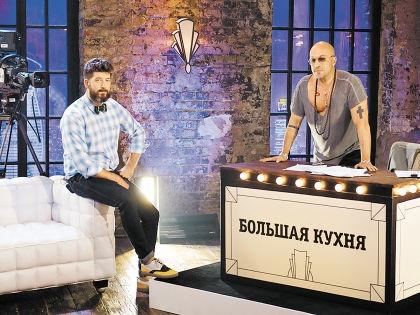 Дмитрий Нагиев в паре с Дмитрием Кожомой недотянули до лучших образцов жанра // СТС