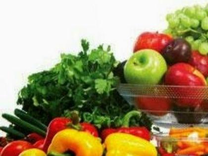 Фруктово-овощное питание способно очистить пищеварительную систему от токсинов // YouTube