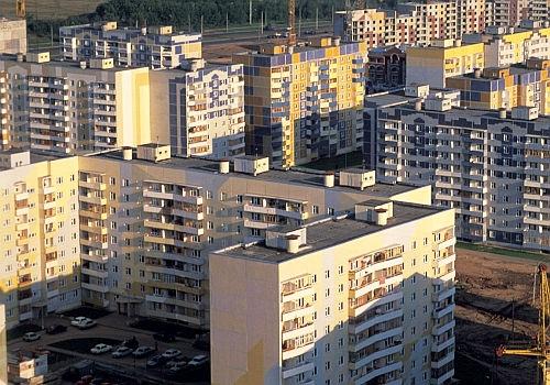 Арендные ставки постепенно снижаются // Сергей Фомин / Russian Look