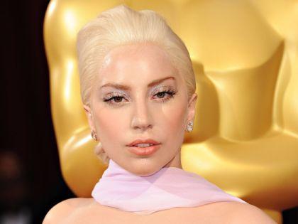 Леди Гага // Global Look