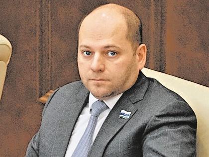 Илья Гаффнер // УралИнформБюро