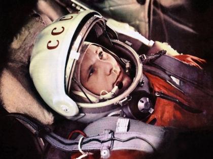 Валентин Петров: Гагарин искренне не считал себя героем... Гордился страной, а не собой // Russian Look