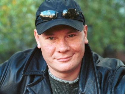 Владислав Галкин // Natalya Loginova / Russian Look
