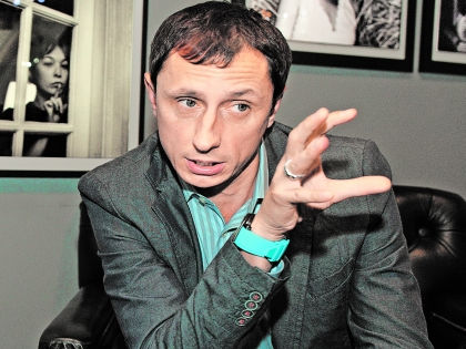 Андрей Струнин