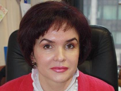 Оксана Гаман-Голутвина // С личной страницы в Facebook