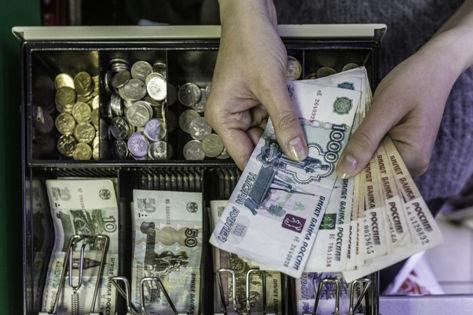 В январе нынешнего года рубль рекордно подешевел к швейцарскому франку // Alexei Gyngazov / Russian Look