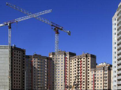 Ипотека привлекательнее для тех, кто не имеет по меньшей мере 70% стоимости квартиры на руках // Антон Гынгазов / Russian Look