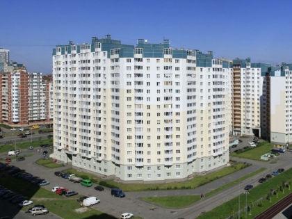 В Москве малогабаритные квартиры расходятся очень быстро // Антон Гынгазов / Russian Look