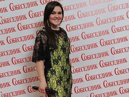 Дина Гарипова // Андрей Струнин