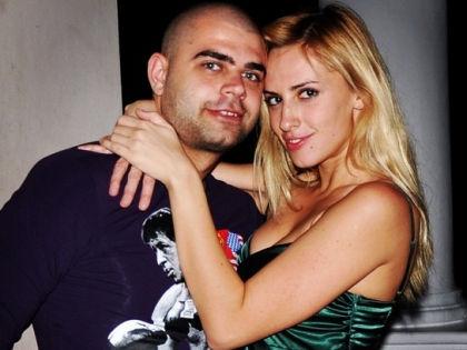 Илья Гажиенко и Ольга Агибалова // Instagram Ильи Гажиенко