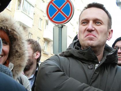 Алексей Навальный планирует обжаловать приговор //  Дмитрий Голубович / Russian Look