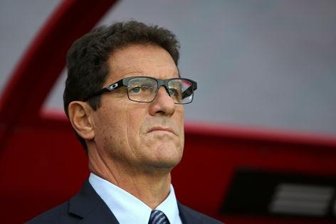 Итальянец планирует разорвать контракт с отечественным футбольным ведомством в случае, если не получит свою зарплату до конца января // Russian Look