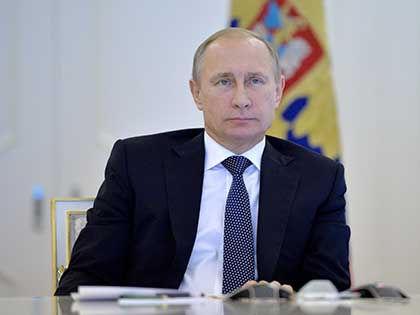 По мнению президента, иностранное оружие Украине не поможет // Global Look Press