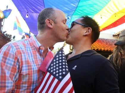 У наших геев свой, особый путь, евразийский! // Global Look Press