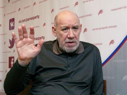 Георгий Сатаров // Андрей Струнин / «Собеседник»