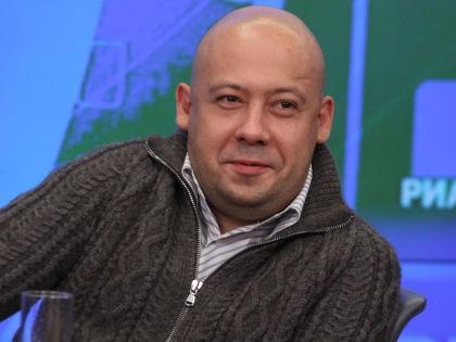 Алексей Герман-младший // Андрей Струнин