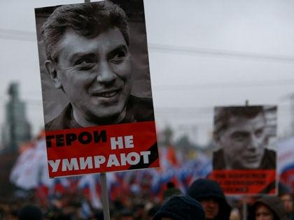 Яшин считает, что следователи зашли в тупик // Dmitry Golubovich / Russian Look