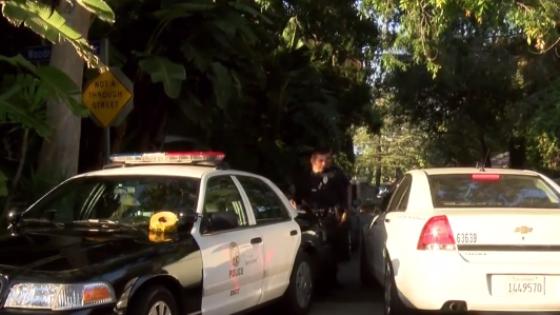 Полиция пока не может назвать точную причину смерти Эндрю Гетти // Кадр YouTube