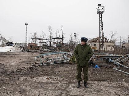 Режим тишины был зафиксирован в течение дня на Луганском и Мариупольском направлениях // Сандро Маддалена / Global Look Press