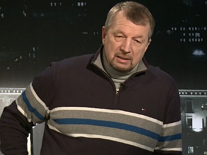 Сергей Гимаев // Кадр YouTube