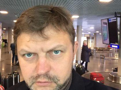 Никита Белых // Twitter Белых