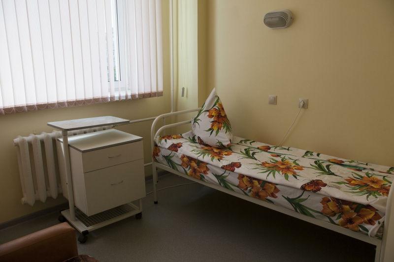 В московской больнице скончался пятилетний ребенок // Nikolay Gyngazov / Russian Look