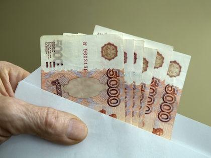Из-за того, что работодатели не платят взносы, 20 млн россиян могут остаться без пенсии //  Николай Гынгазов