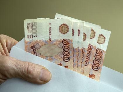 Серый заработок с точки зрения закона считается нелегальным //  Николай Гынгазов / Russian Look