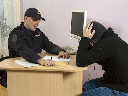 Вероятно, мужчина умер от тромбоза легочной артерии //  Николай Гынгазов / Russian Look