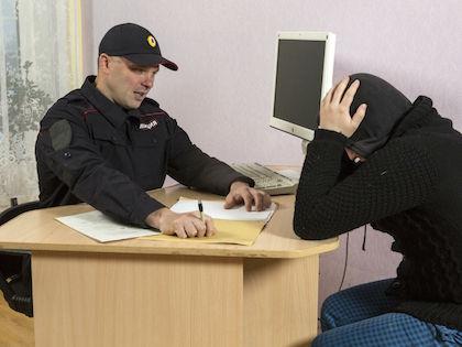 Литовский шпион в настоящее время находится в изоляторе «Лефортово» //  Николай Гынгазов / Russian Look