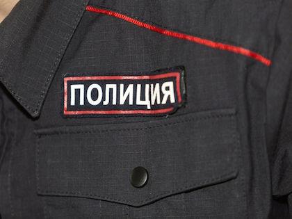 Возбуждено уголовное дело по статье «Грабёж» //  Николай Гынгазов / Russian Look