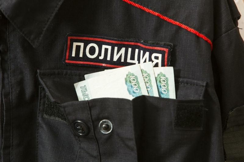 Лжегенералы получили 3 года колонии // Nikolay Gyngazov / Russian Look