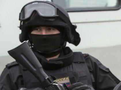 Николай Гынгазов / Russian Look