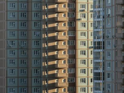 Ситуация на рынке жилья вынуждает арендодателей быть гибкими // Николай Гынгазов / Russian Look