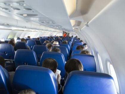 Американских путешественников нередко обкрадывают сами сотрудники аэропорта // Николай Гынгазов / Russian Look