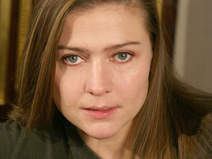 Мария Голубкина // Ekaterina Tsvetkova / Russian Look