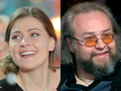 Мария Голубкина и Борис Ливанов // Global Look Press // Стоп-кадр YouTube