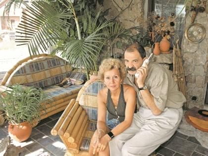 Ирина Викторовна была счастлива в браке 38 лет // Сергей Иванов
