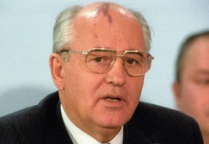 Михаила Горбачева снова обвинили в развале СССР // Global Look Press