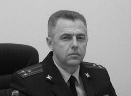 Андрей Гошт // ГУ МВД по Самарской области