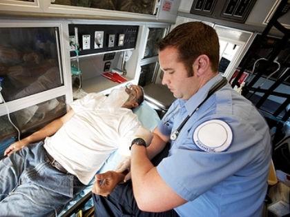 При повторной госпитализации пациентов нужно возвращать в те же больницы // Global Look Press