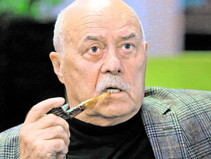 Станислав Говорухин // Russian Look