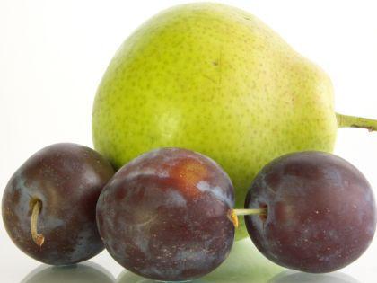 Сладкие фрукты не перегружают кишечник и не раздражают слизистую   // Global Look Press