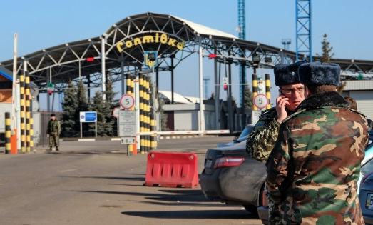 С марта 2015 года россияне больше не могут въезжать на Украину по внутреннему паспорту // Russian Look