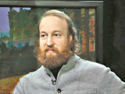 Григорий Шведов // Андрей Струнин / «Собеседник»