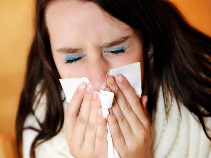 Ежегодно вирус гриппа мутирует // Global Look Press