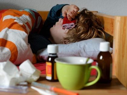 У пандемического и сезонного гриппа симптомы одни и те же // Global Look Press