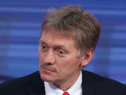 Песков: о Савченко, инфовойне и разделе стран Ближнего Востока // Dmitry Golubovich/Global Look Press